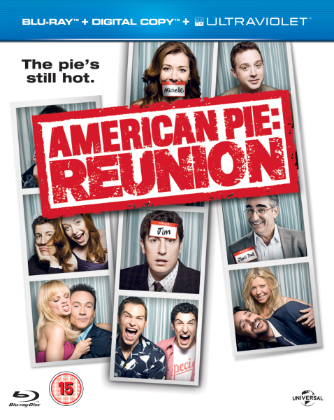 American Pie: Reunion (Includes Digital and UltraViolet Copy)