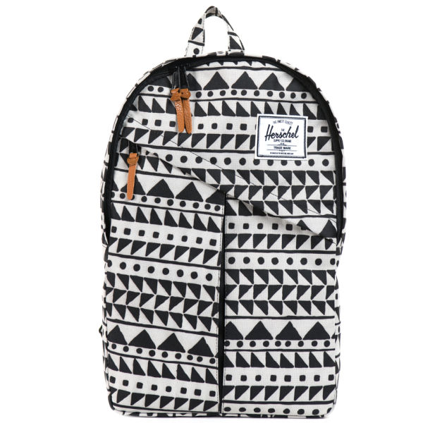 Herschel Supply Co. Parker Backpack - Chevron Black