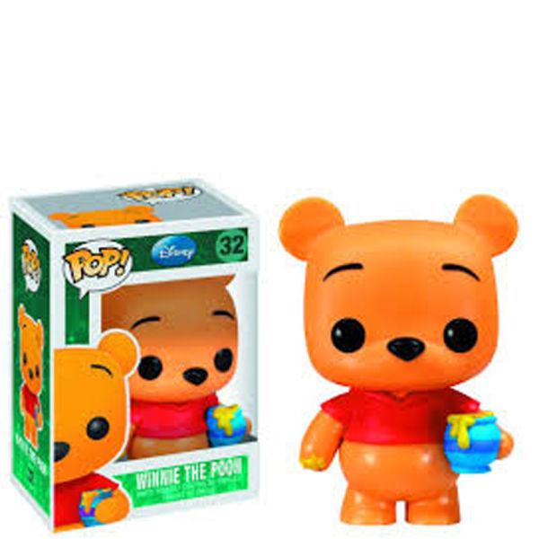 Disneys Winnie The Pooh Pop! Vinyl Figure