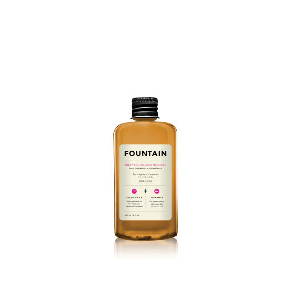 FOUNTAIN The Phyto Collagen Molecule (240ml)