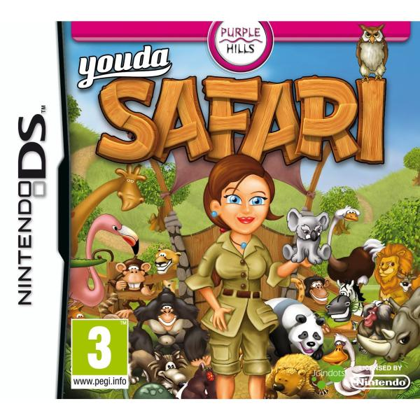 youda safari 2