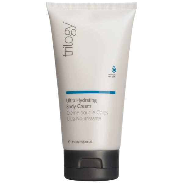 Trilogy Ultra Hydrating Body Cream (150 ml)