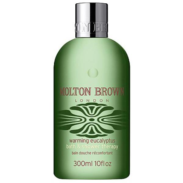 Molton Brown Warming Eucalyptus Bath & Shower Therapy 300ml