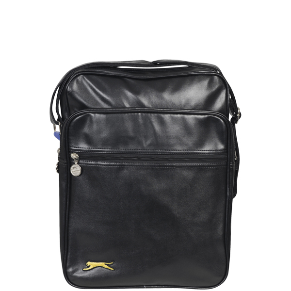 Slazenger Men's Logo Flight Bag Mens Accessories | Zavvi USA