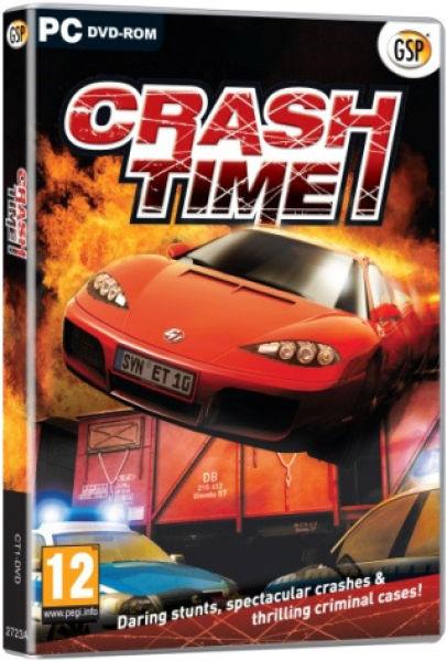 Crash Time 1 Pc Zavvi