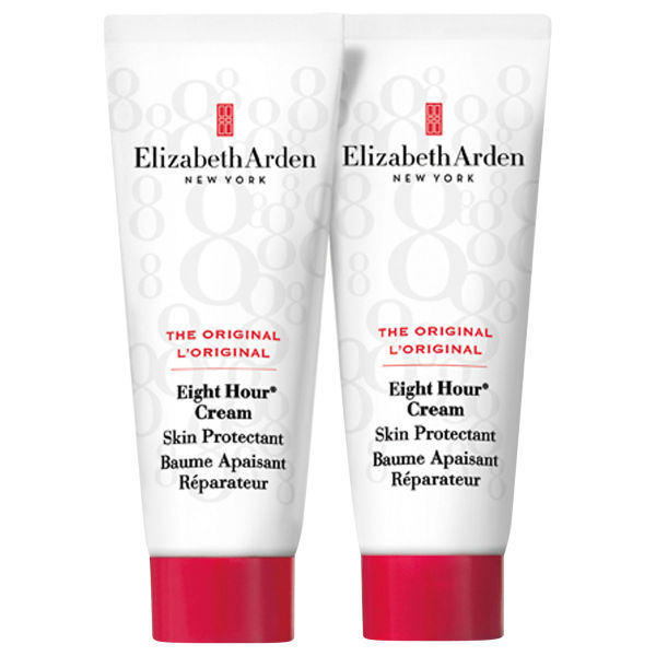 elizabeth arden eight hour cream duo pack 2 products free shipping lookfantastic. Black Bedroom Furniture Sets. Home Design Ideas