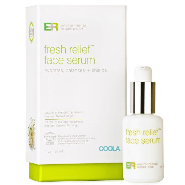 Coola ER Plus Fresh Relief Face Serum (1oz)