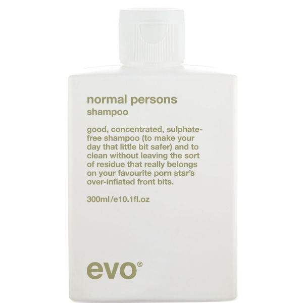 Evo Normal Persons Shampoo (300 ml)