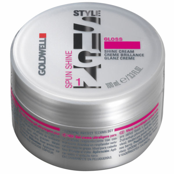 Goldwell Style Sign Spun Shine 100 ml