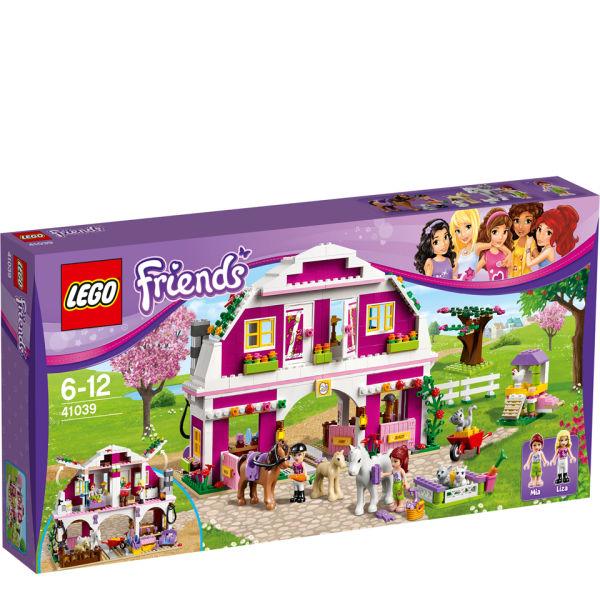 LEGO LEGO Friends Sunshine Ranch (41039)      Toys
