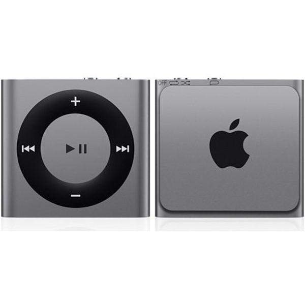 Apple iPod Shuffle 2GB (4th Gen) - Grey