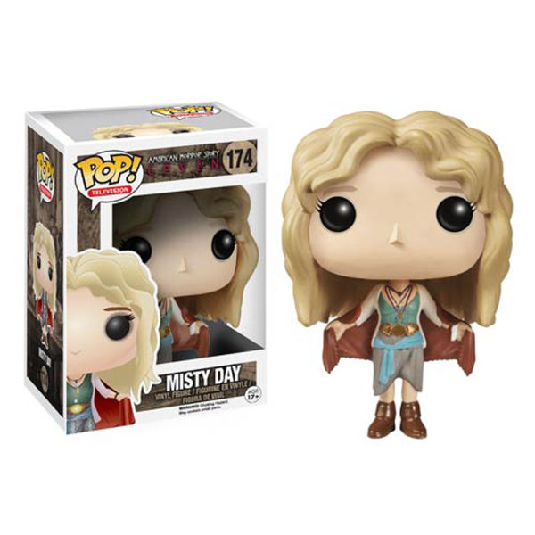 American Horror Story - Season 3 Coven Misty Day Pop! Vinyl Figure
