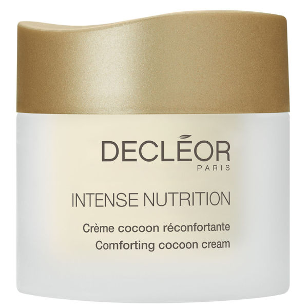 DECLÉOR Intense Nutrition Comforting Cocoon Day Cream 1.69oz