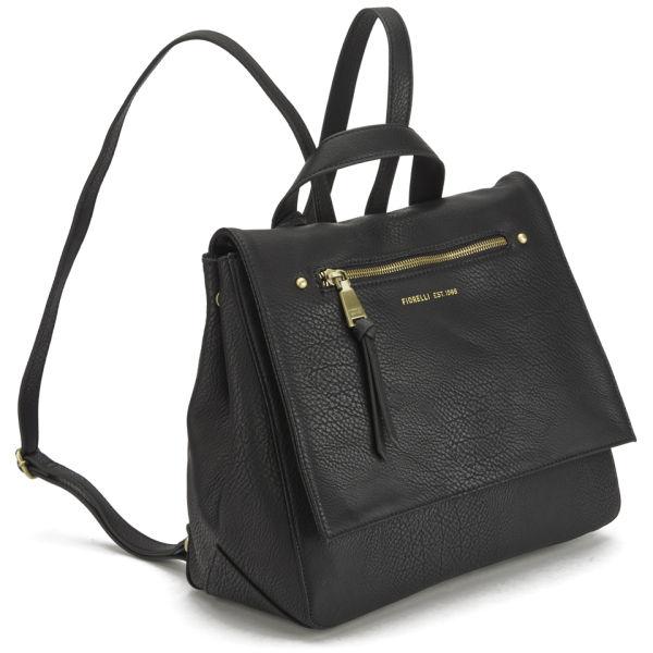 473ee5da51ab Fiorelli Women s Petra Backpack - Black Clothing