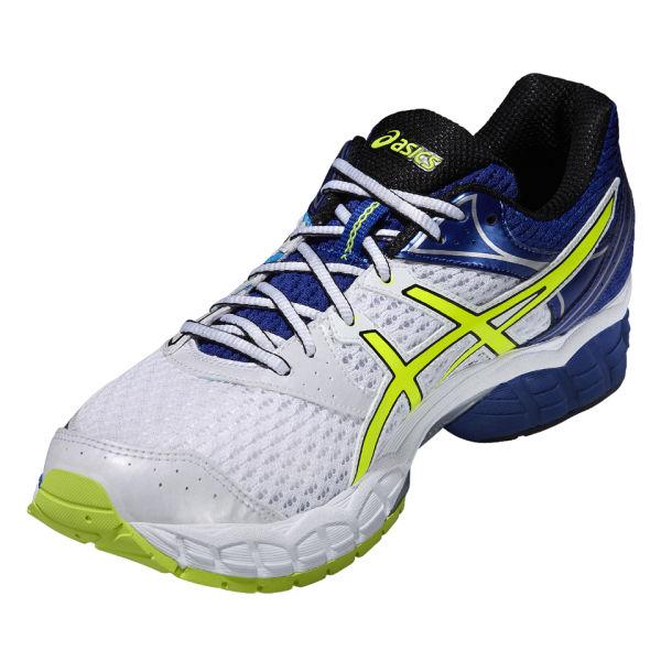 Chaussures de course Asics 19853 Asics/ Gel Pulse 6 Asics pour Homme Blanc/ Flash bcd6c69 - artisbugil.website