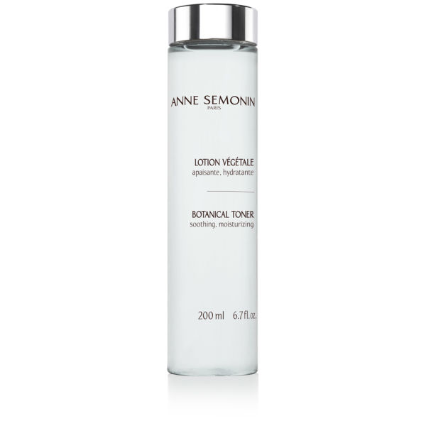Anne Semonin Botanical Toner (200ml)
