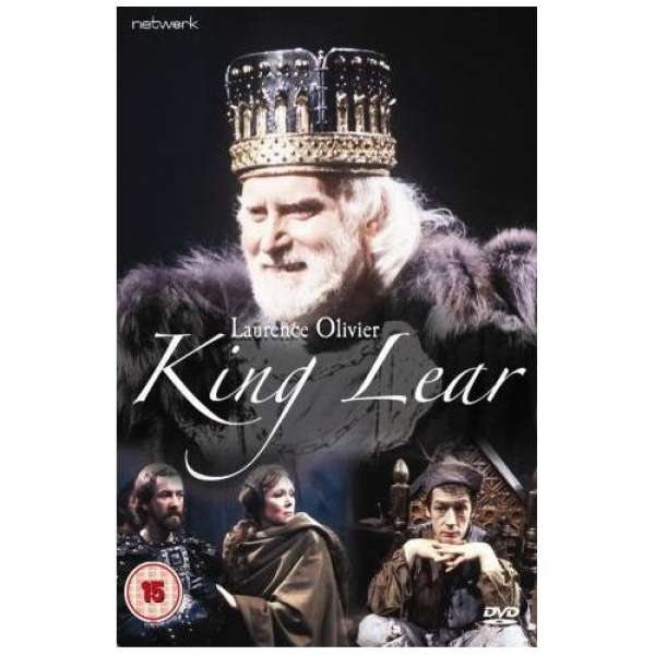 king lear justice vs mercy