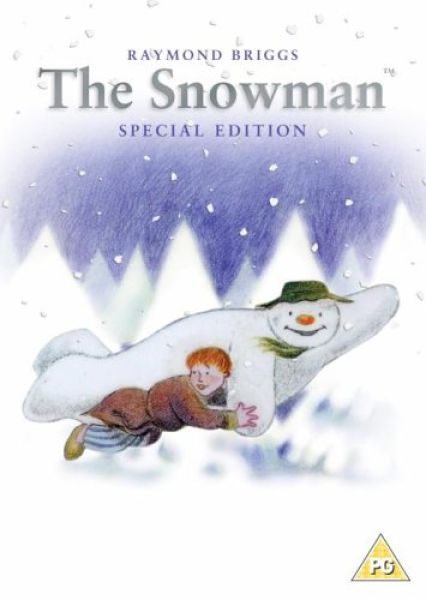 The Snowman [Special Edition]