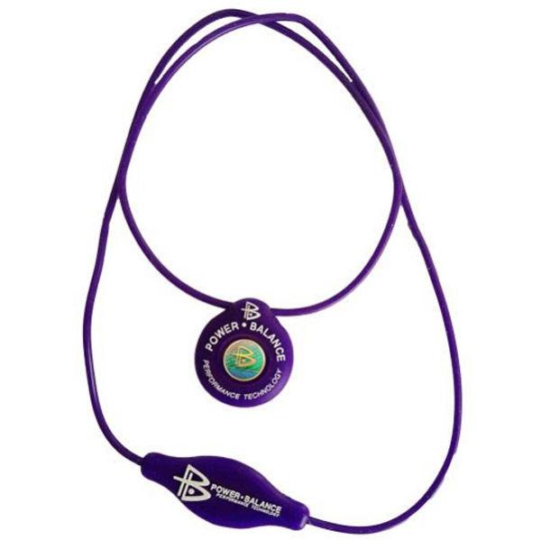 Power balance the original performance pendant purple with white power balance the original performance pendant purple with white lettering mozeypictures Gallery