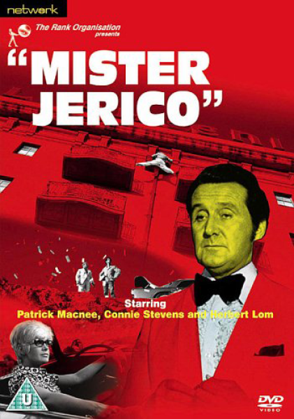 Mister Jericho