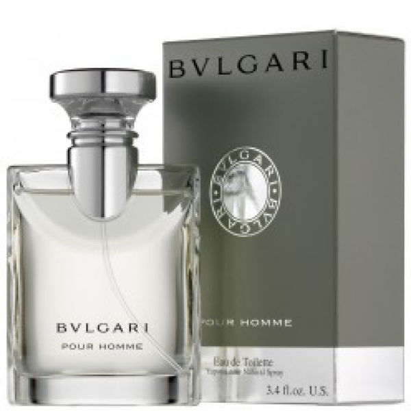 Bvlgari Pour Homme Edt 50ml Free Shipping Lookfantastic