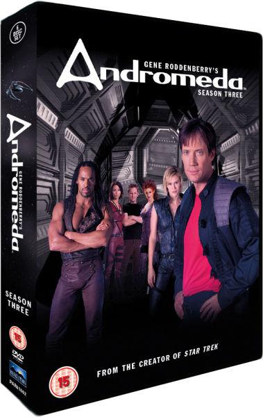 Andromeda - Season 3