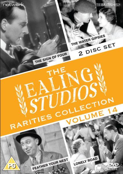 The Ealing Studios Rarities Collection