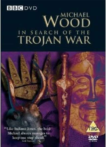 in search of the trojan war essay
