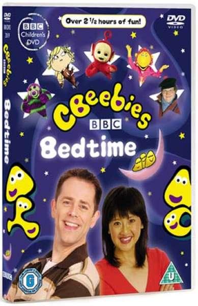Cbeebies Bedtime Collection Dvd Zavvi Com