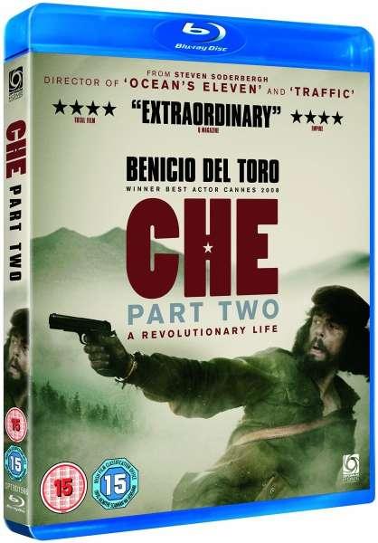 Che - Part 2 - Guerilla