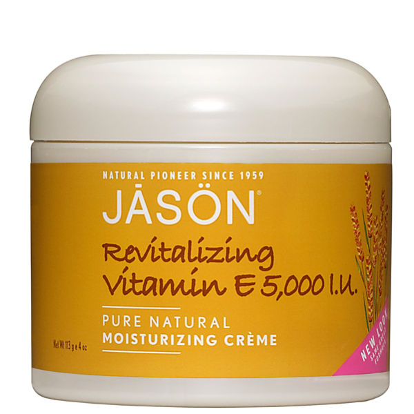 JASON Revitalising Vitamin E 5,000iu Cream (113g)