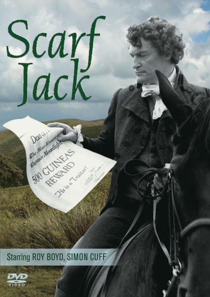 SCARF JACK