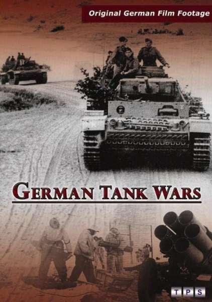German Tank Wars