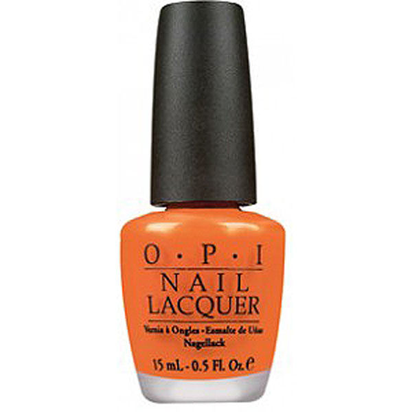 OPI Nail Varnish - In My Back Pocket (15ml)