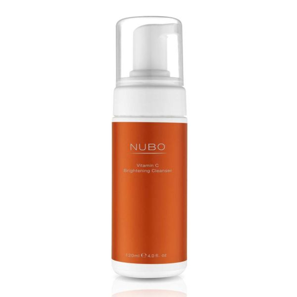 Nubo Vitamin C Brightening Cleanser (120ml)