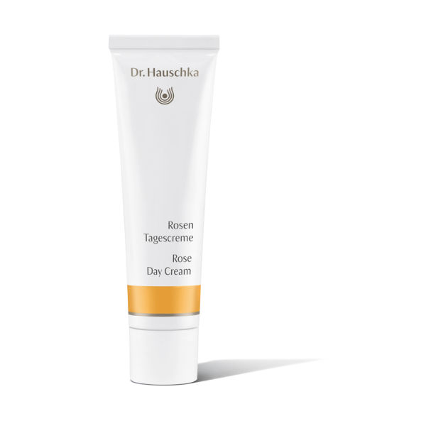 Dr. Hauschka Rose Day Cream 30ml