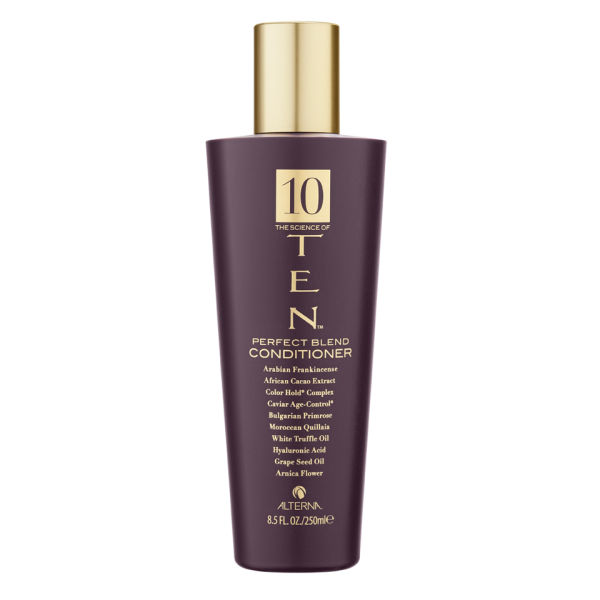 Alterna Ten Perfect Blend Conditioner (250 ml)
