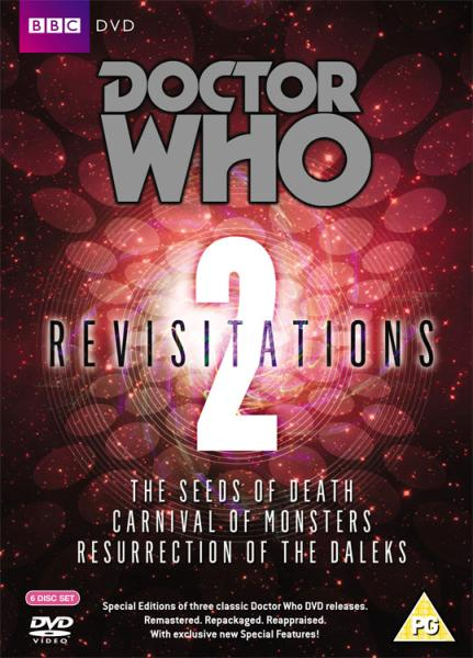 Doctor Who: Revisitations 2
