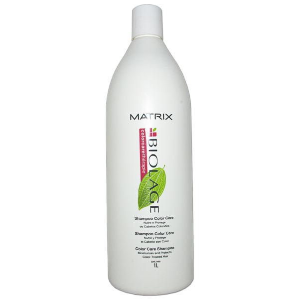 Biolage shampoo deals