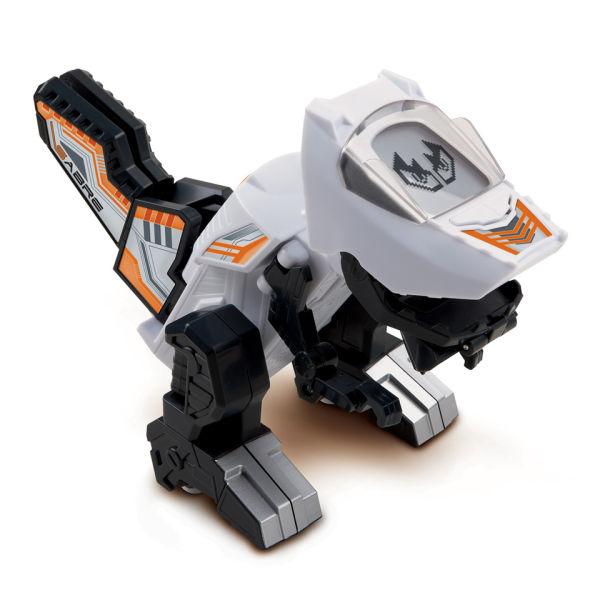 Vtech Switch And Go Dino Sabre The Allosaurus Iwoot