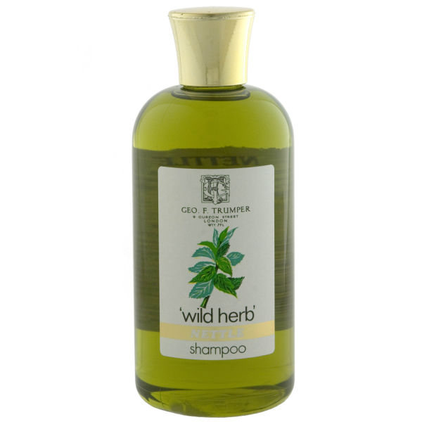 herb shampoo