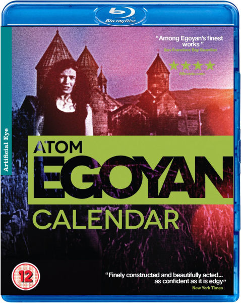 Calendar (Atom Egoyan)