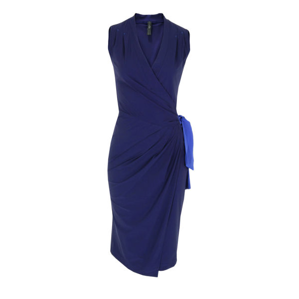 HIGH Women's Sashai Dress - Blue