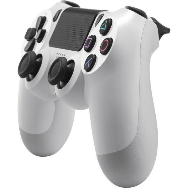 sony playstation 4 dualshock 4 controller wit. Black Bedroom Furniture Sets. Home Design Ideas