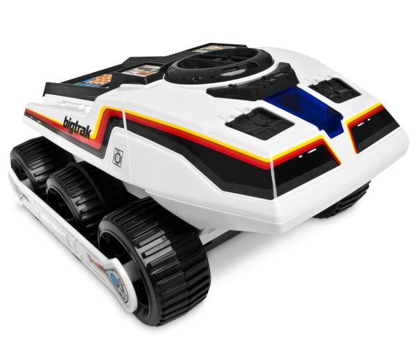 Image result for 1980s big trak