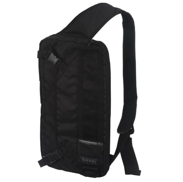 Diesel large sling backpack Mens Accessories | Zavvi.com
