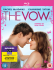 The Vow (Inclusief UltraViolet Copy): Image 1