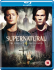 Supernatural - Series 4 - Complete: Image 1