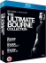 Bourne Identity/ Bourne Supremacy/ Bourne Ultimatum