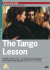 The Tango Lesson: Image 1